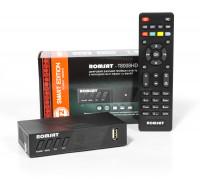 Romsat T8008HD